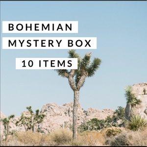 Boho Mystery Reseller Box